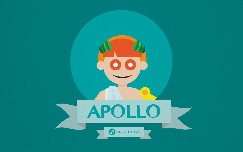 Apollo wallpaper